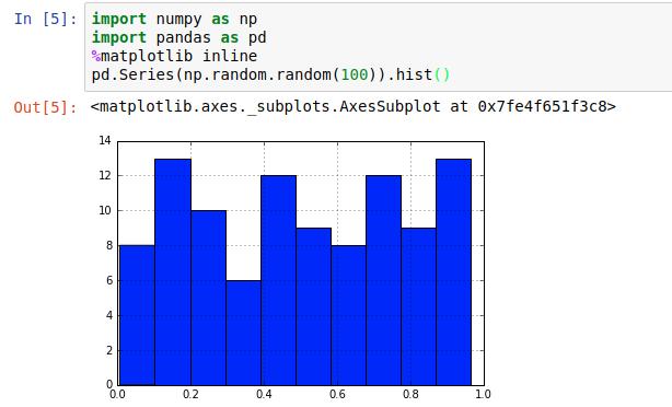 Language In 45 And 47 Stella Street: My Basic (Python) Data Science Setup