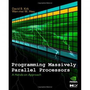Cover of Programming Massively Parallel Processors